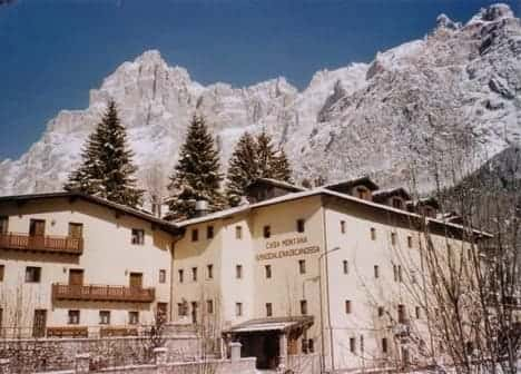Photo Casa Montana S. Maddalena di Canossa