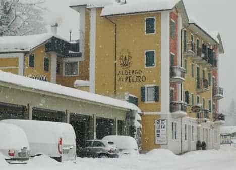 Photo Hotel Al Pelmo