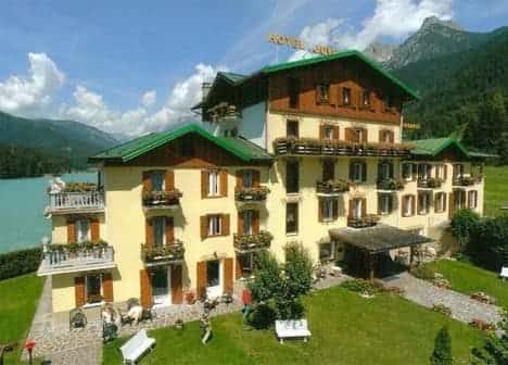 Photo Hotel Juventus