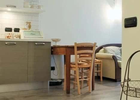 Muredei mini apartment trento for Soggiornare a trento