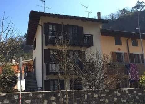 Apartment via apollonio trento for Soggiornare a trento