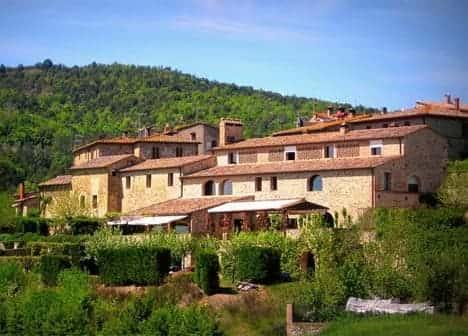 Photo Bosco della Spina Country House