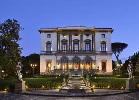 Photo Hotel Villa Cora