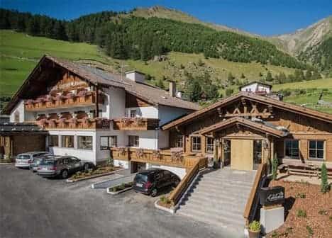 Photo Hotel Edelweiss