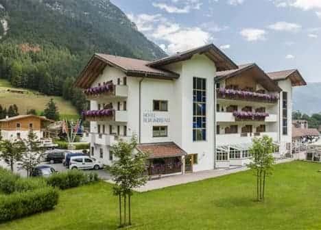 Photo Hotel Bergkristall
