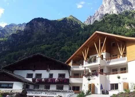 Photo Hotel Argentum
