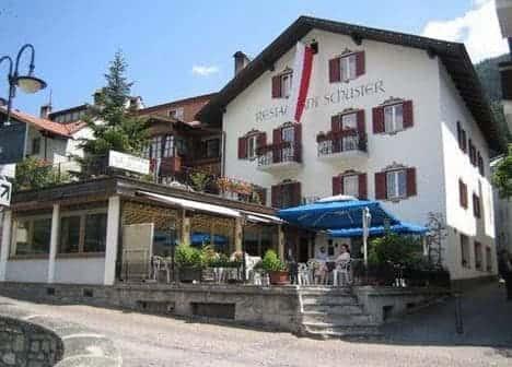 Photo Hotel Schuster