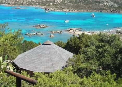 Photo Camping Touring Club Italiano - La Maddalena