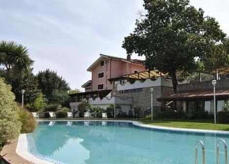 Photo Villapiana Country House