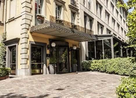 Photo Baglioni Hotel Carlton