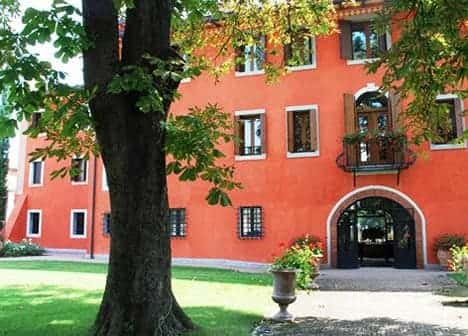 Photo Agriturismo Villa Chiopris
