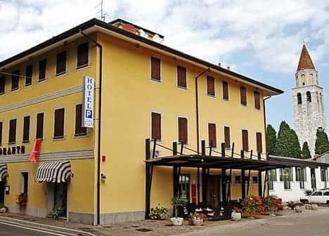 Photo Hotel Patriarchi