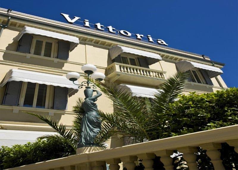 Photo Hotel Vittoria