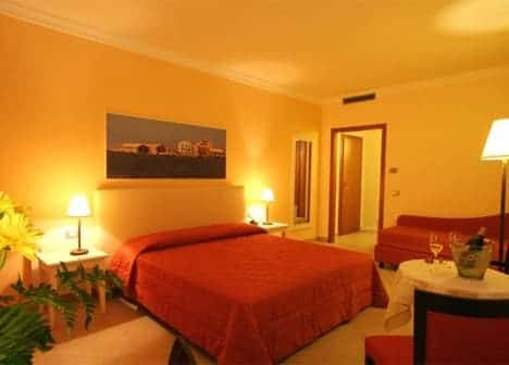 Photo Grand Hotel Florio