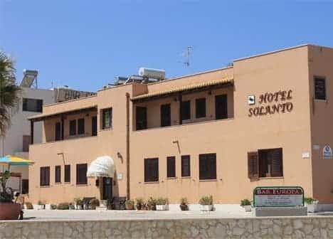 Photo Hotel Sòlanto