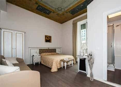 Photo Hotel Genova Liberty