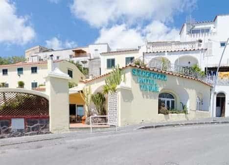 Photo Hotel Terme Saint Raphael