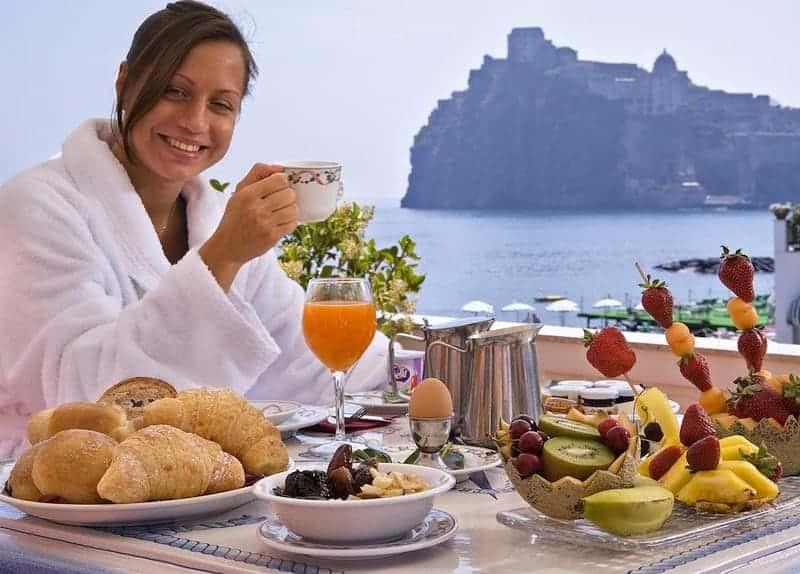 Photo Hotel Mare Blu Terme