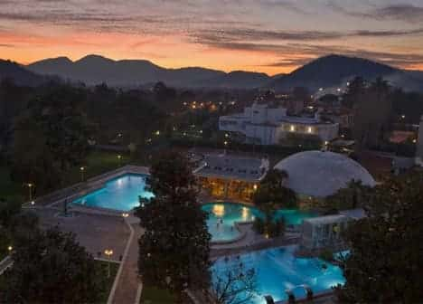 Photo Hotel Ariston Molino Terme