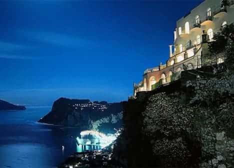 Photo Hotel Caesar Augustus