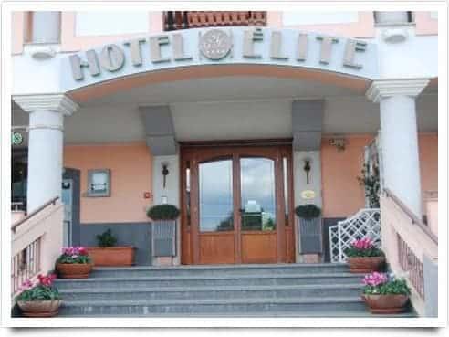 Photo Grand Hotel Elìte