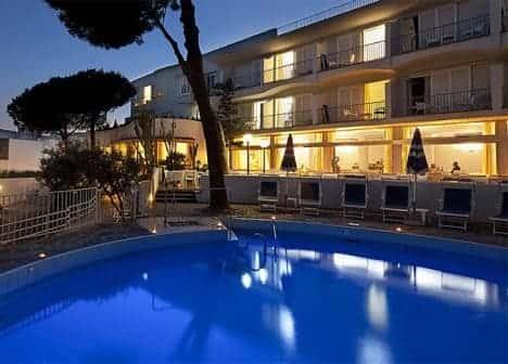 Photo Hotel San Giorgio Terme