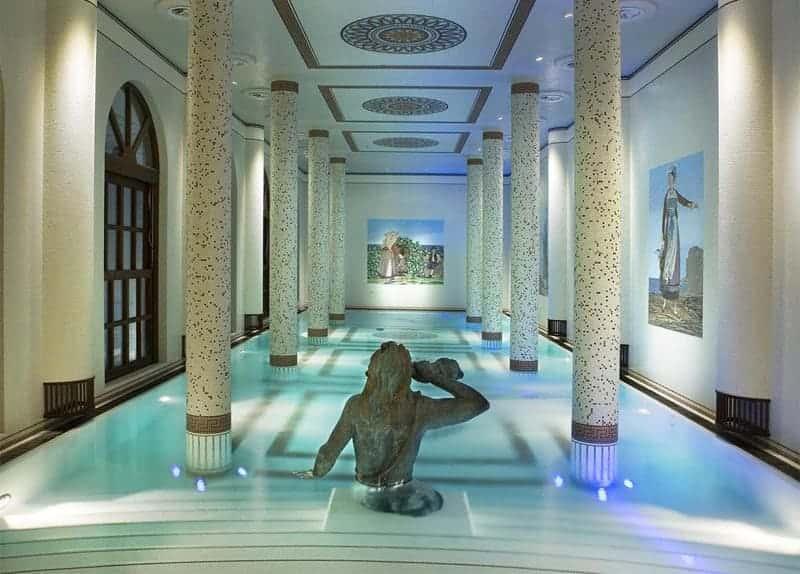 Photo Terme Manzi Hotel & Spa