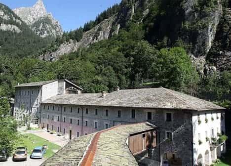 Photo Relais Bagni Masino Terme & Spa
