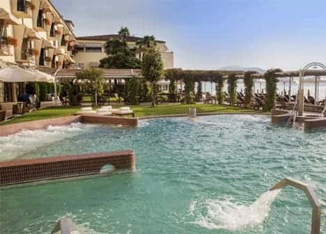 Photo Grand Hotel Terme