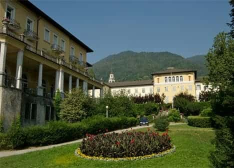 Photo Casa di Salute Raphael