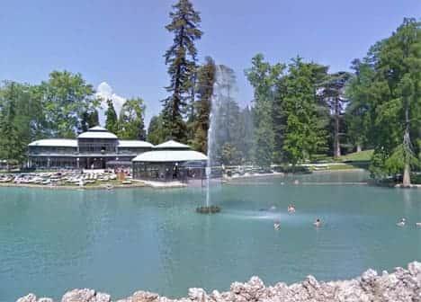 Photo Parco Termale del Garda - Villa dei Cedri