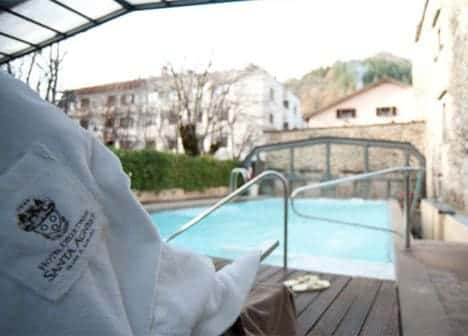 Photo Hotel delle Terme Santa Agnese