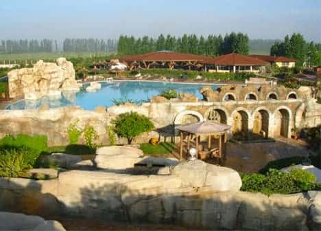 Photo Thermae Oasis