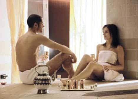 Photo Grand Hotel Terme Astro