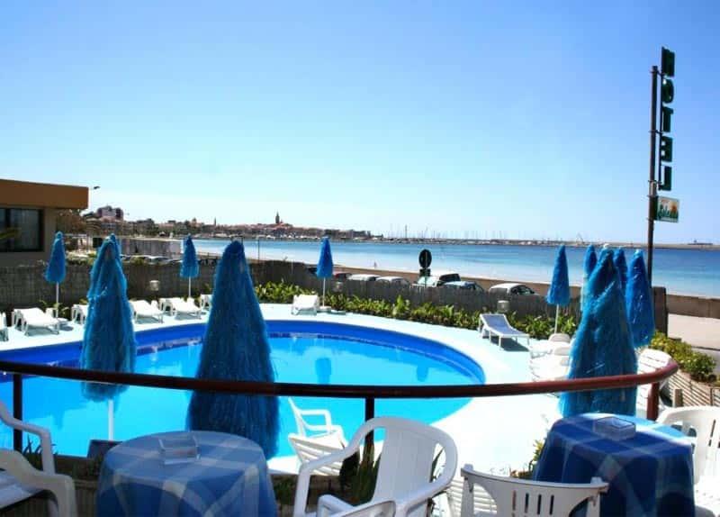 Photo Hotel Soleado - Alghero