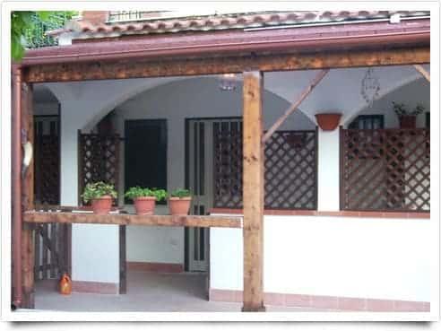 Photo Villa Marva Service