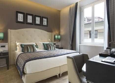 Photo Hotel Spadai