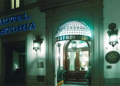 Photo Hotel Boscolo Astoria