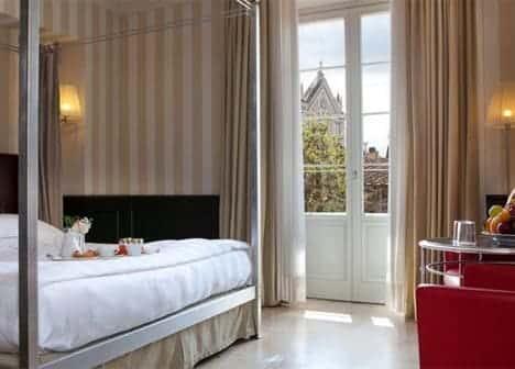 Photo Relais Santa Croce by Baglioni Hotels