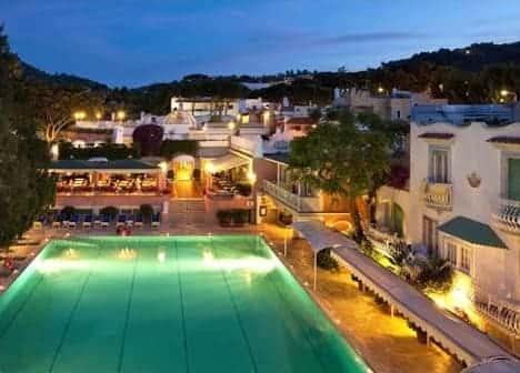 Photo Hotel Continental Ischia
