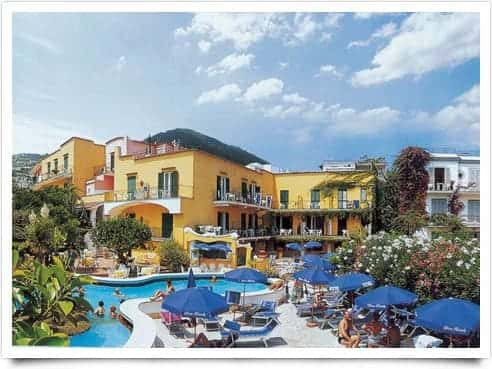 Photo Hotel Royal Terme