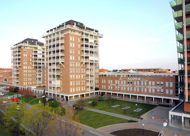 Photo Agorà Palace Hotel