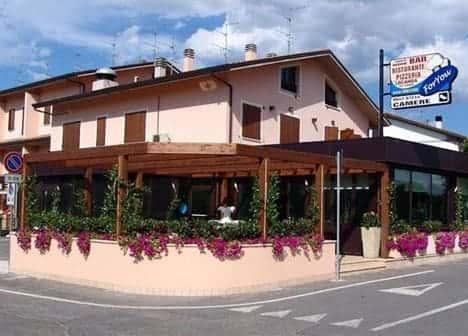 Locanda for you ristorante pizzeria affittacamere a cesena - Pizzeria bagno di romagna ...