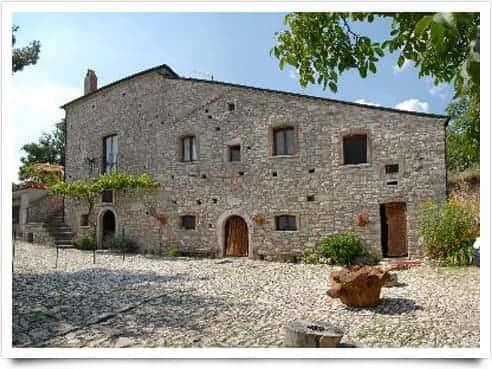 Photo Agriturismo Oasi Masseria Sant'Elia
