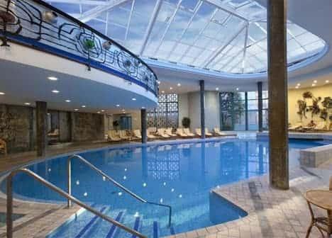 Photo Hotel Terme Bristol Buja