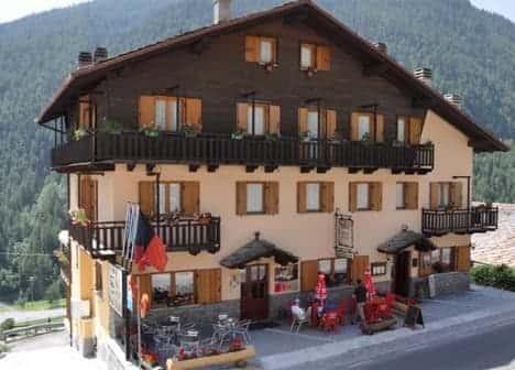 Photo Hotel Mont Velan