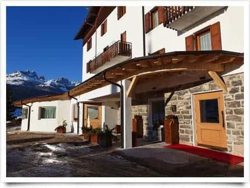 Photo Hotel Ciasa Alpina - Moena