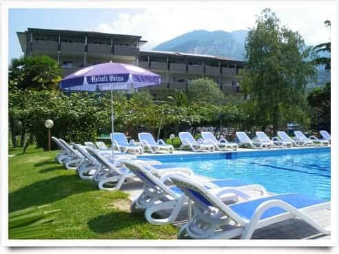 Photo Hotel Villa Franca