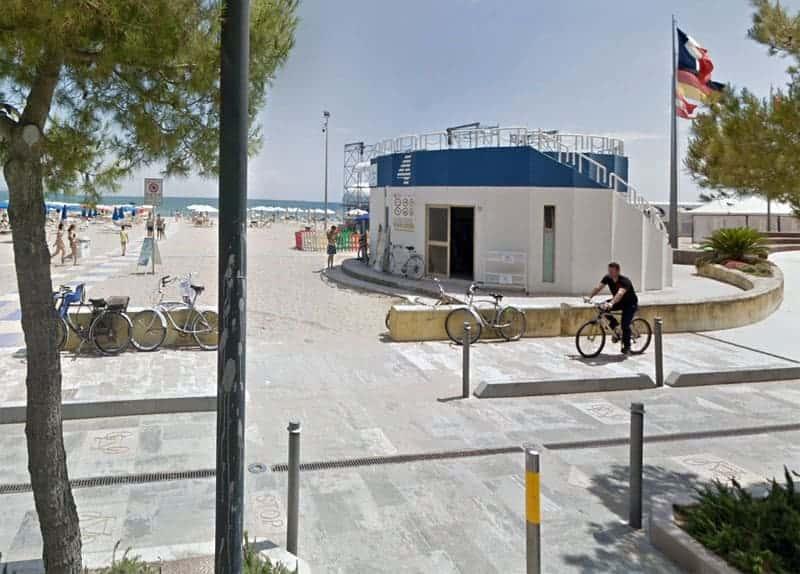 Photo Ufficio Spiaggia 4 - Stella Marina - Lignano Sabbiadoro