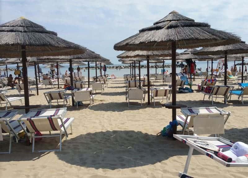 Photo Bagni Agata 57 - Pesaro